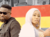 "[Video] Victoria Kimani – ""Wash It"" ft Sarkodie"