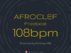 FREE BEAT: Afroclef Freebeat (Produced by Portrezy TBK)