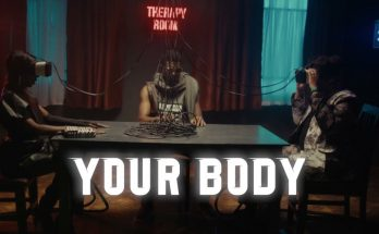 Basketmouth Your Body Video